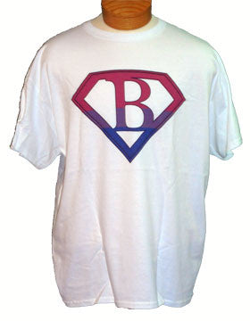 Short Sleeve Tee - Super B