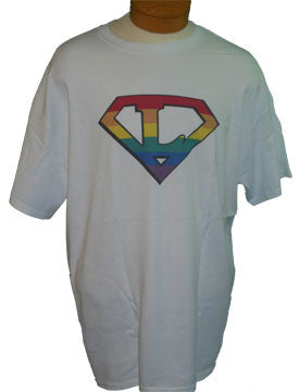 Short Sleeve Tee - Super L