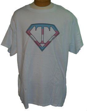 Short Sleeve Tee - Super T