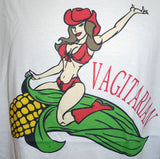 Short Sleeve Tee - Vagitarian