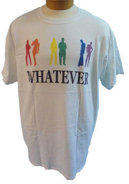 Short Sleeve Tee - Whatever