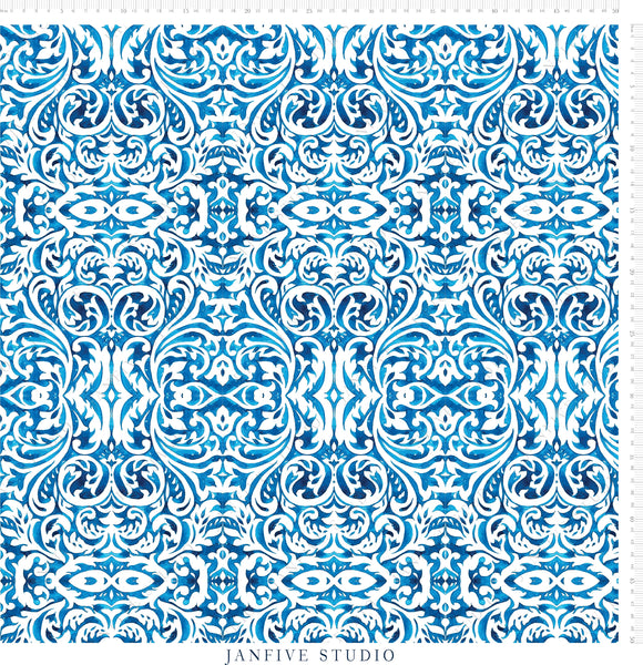 Janfive Studio Vague pattern