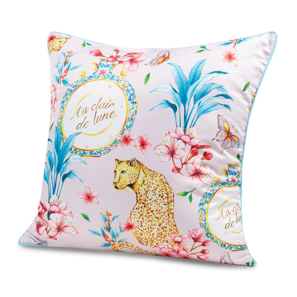 Janfive Studio - Au Clair de Lune Cushion