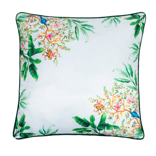 Janfive Studio - Lost in Paradise cushion cover