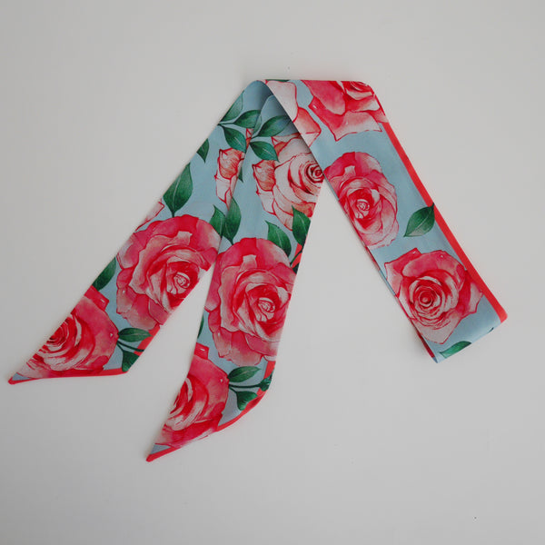 Janfive Studio Bow Knot Rose