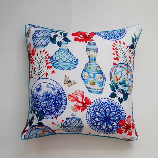 Janfive Studio Tunis Cushion