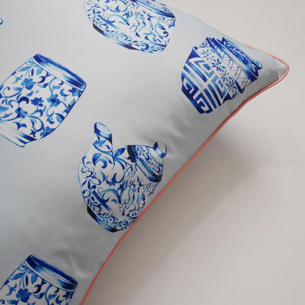 Janfive Studio Magnolia Cushion