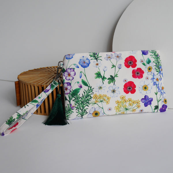 Janfive Studio - Clutch Bag Ophelia
