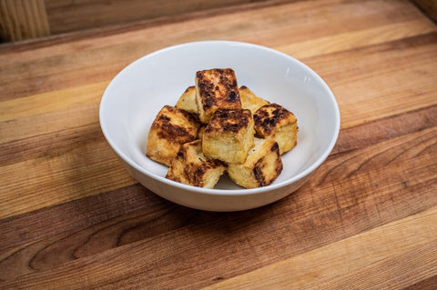 tofu substitution for any meal