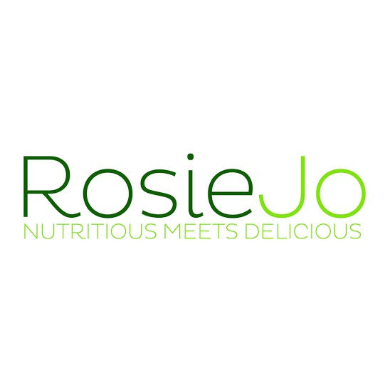 RosieJo Meal-Purchased at Crossfit Centex