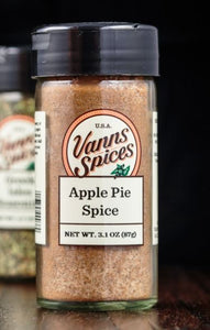 Vann's Spices Apple Pie Spice