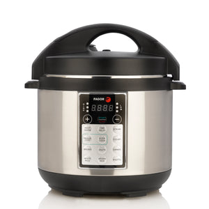 Fagor LUX Multicooker 4qt, Stainless