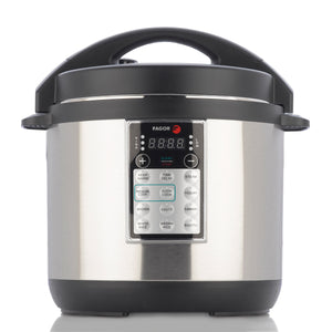 Fagor LUX Multicooker 6qt, Stainless