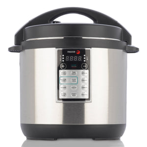 Fagor LUX Multi Cooker 8qt, Stainless