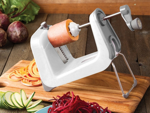PL8 by Progressive Professional Spiralizer