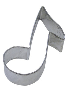 R&M Music Note Cookie Cutter