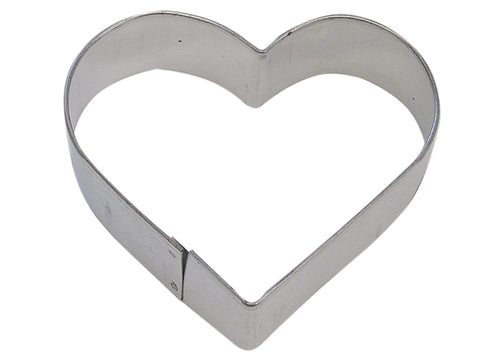 R&M Heart Cookie Cutters