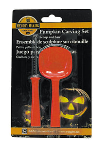 R&M Pumpkin Carving Kit