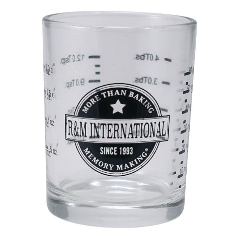 RMI Mini Measuring Glass