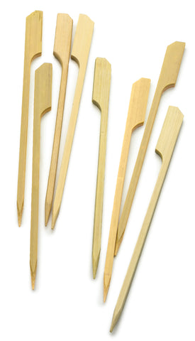 "RSVP Bamboo Appetizer Picks, 5.75"", 50 Count"