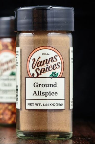 Vann's Spices Allspice, Ground