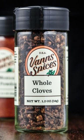Vann's Spices Cloves, Whole
