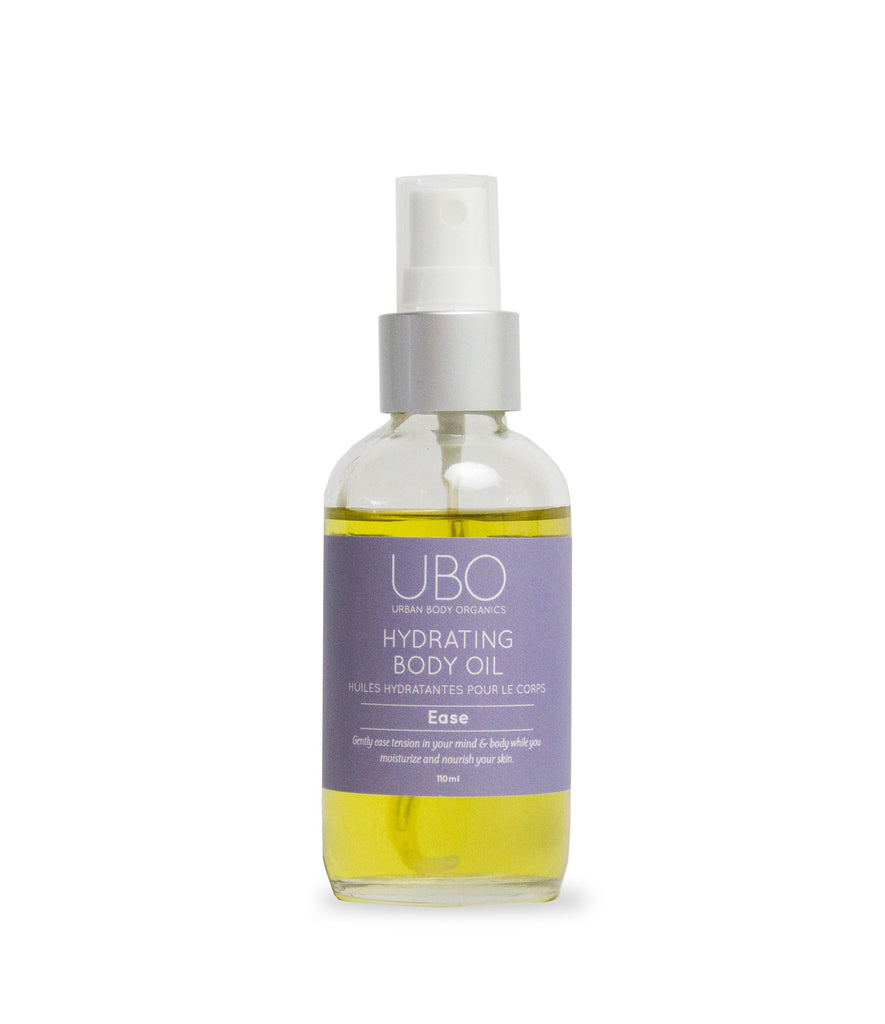 Ease Hydrating Body Oil