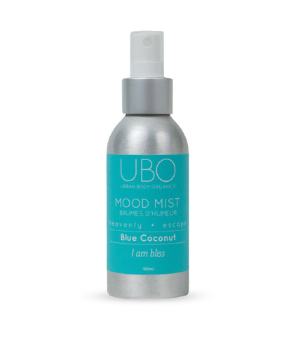 Blue Coconut Mood Mists