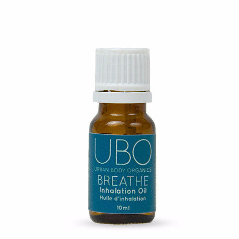 Breathe Inhalation Oil