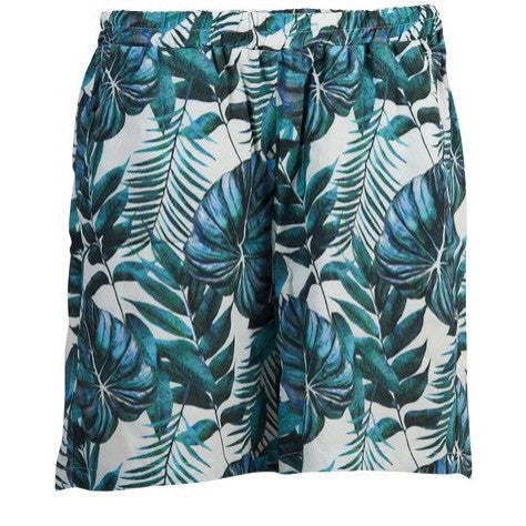 MUSE Farret shorts palme