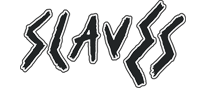Slaves Official UK Store logo