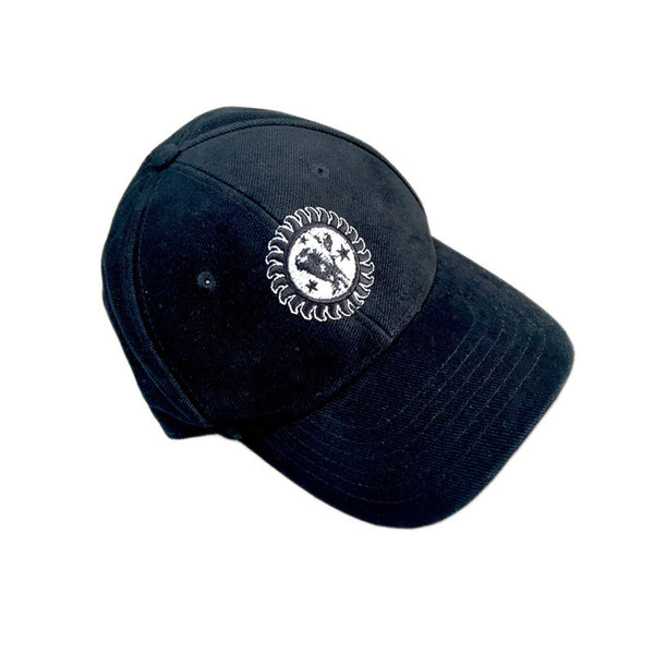Brand New Heavies embroidered logo baseball cap/hat available on the store.