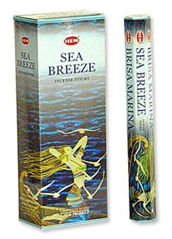 HEM SEA BREEZE INCENSE