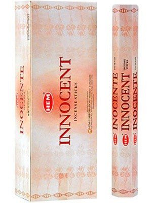 HEM INNOCENT INCENSE