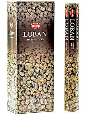 HEM LOBAN INCENSE