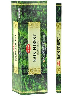 HEM RAIN FOREST INCENSE
