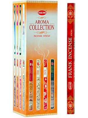 HEM AROMA COLLECTION INCENSE