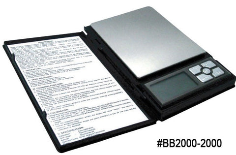 DIGITAL POCKET SCALE