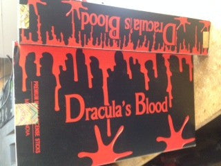 Dracula's Blood incense
