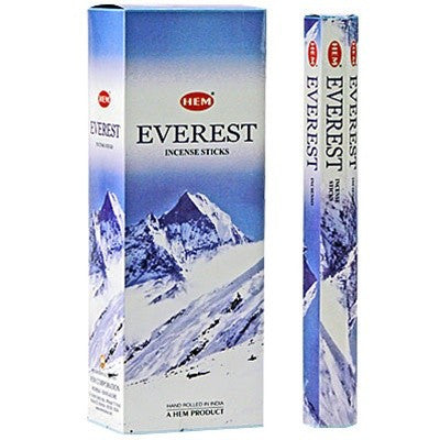 HEM EVEREST INCENSE