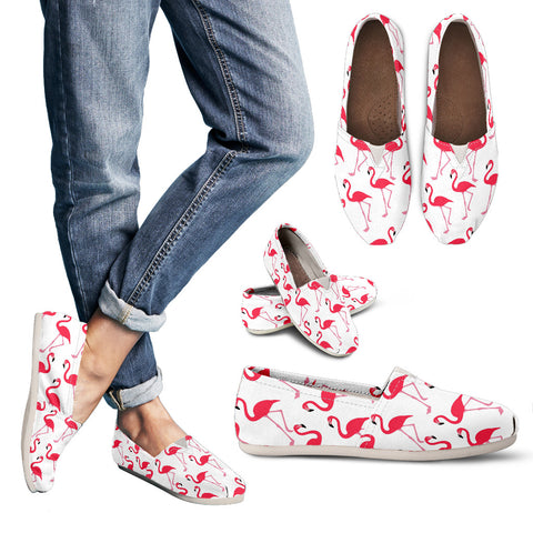 Flamingo - Women's Casual Shoes