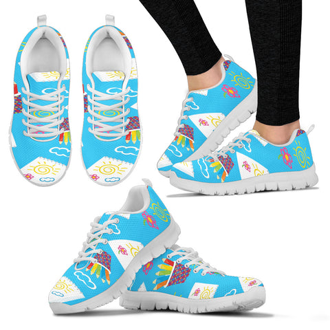 Artsy Women's Sneakers