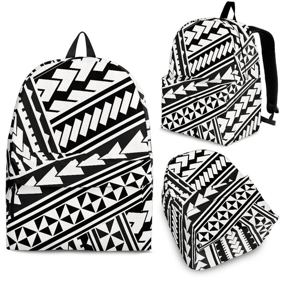 Poly Backpacks