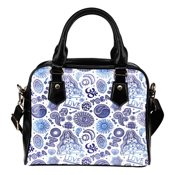 Yoga Love Handbag