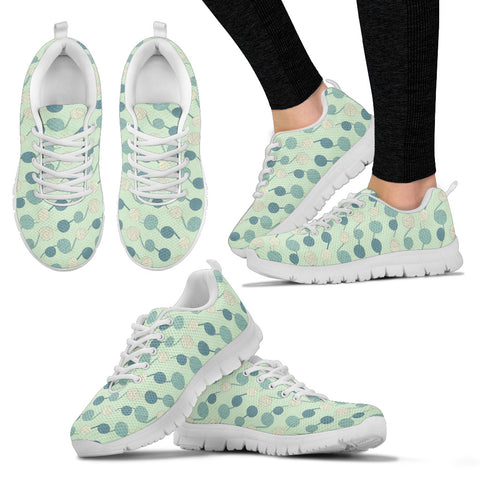 Knitting Women's Sneakers