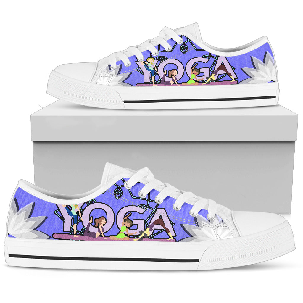 Yoga Women's Low Top Shoe
