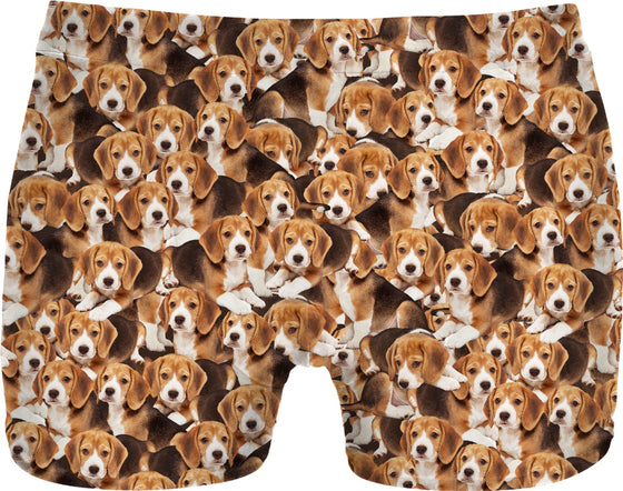 Beagles Underwear