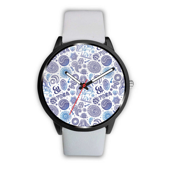 Yoga Love Watch