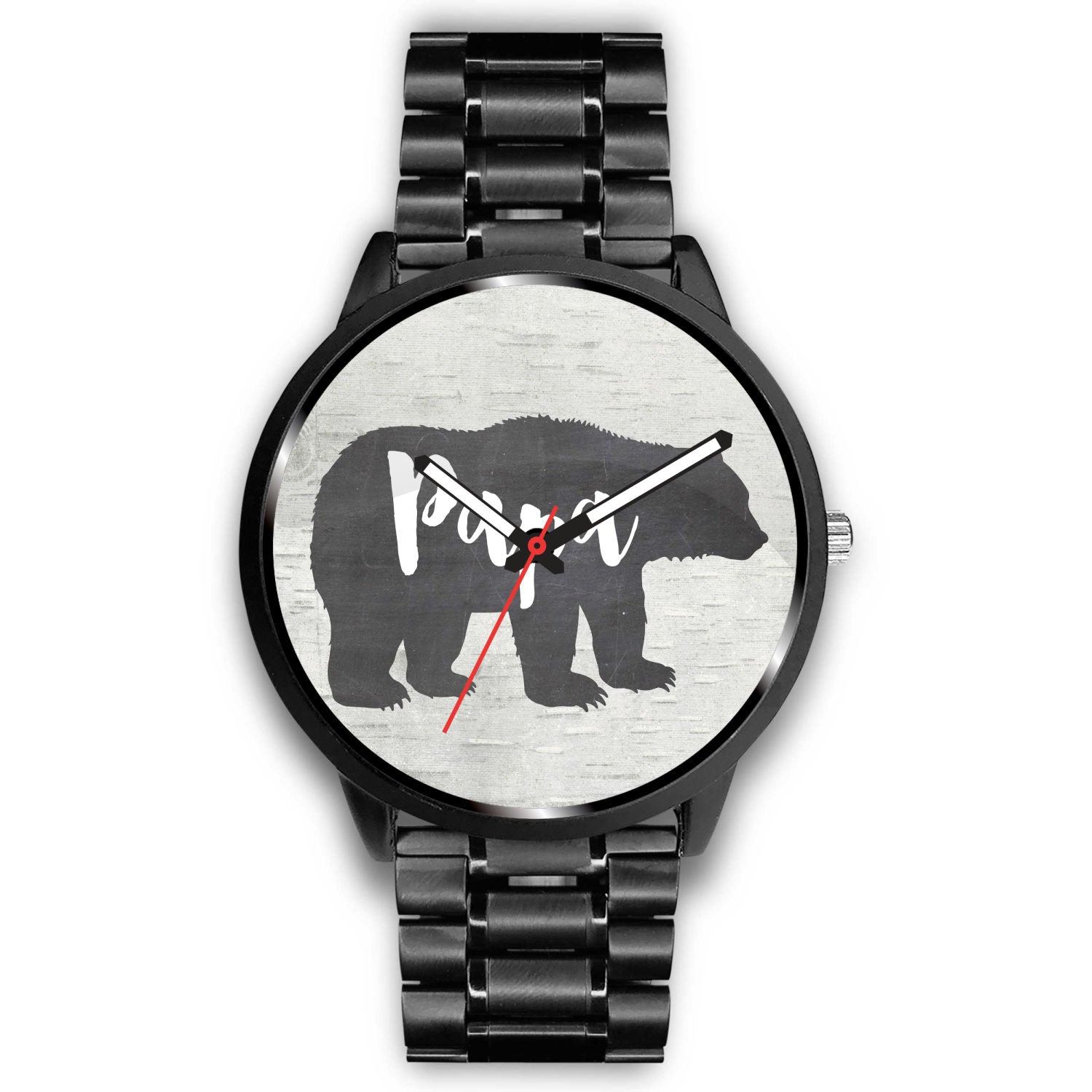 Papa Bear Watch