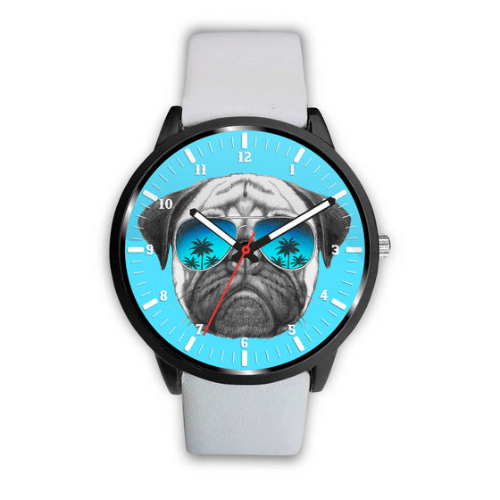 Awesome Pug Watch
